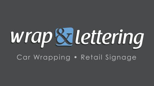 Wrap & Lettering
